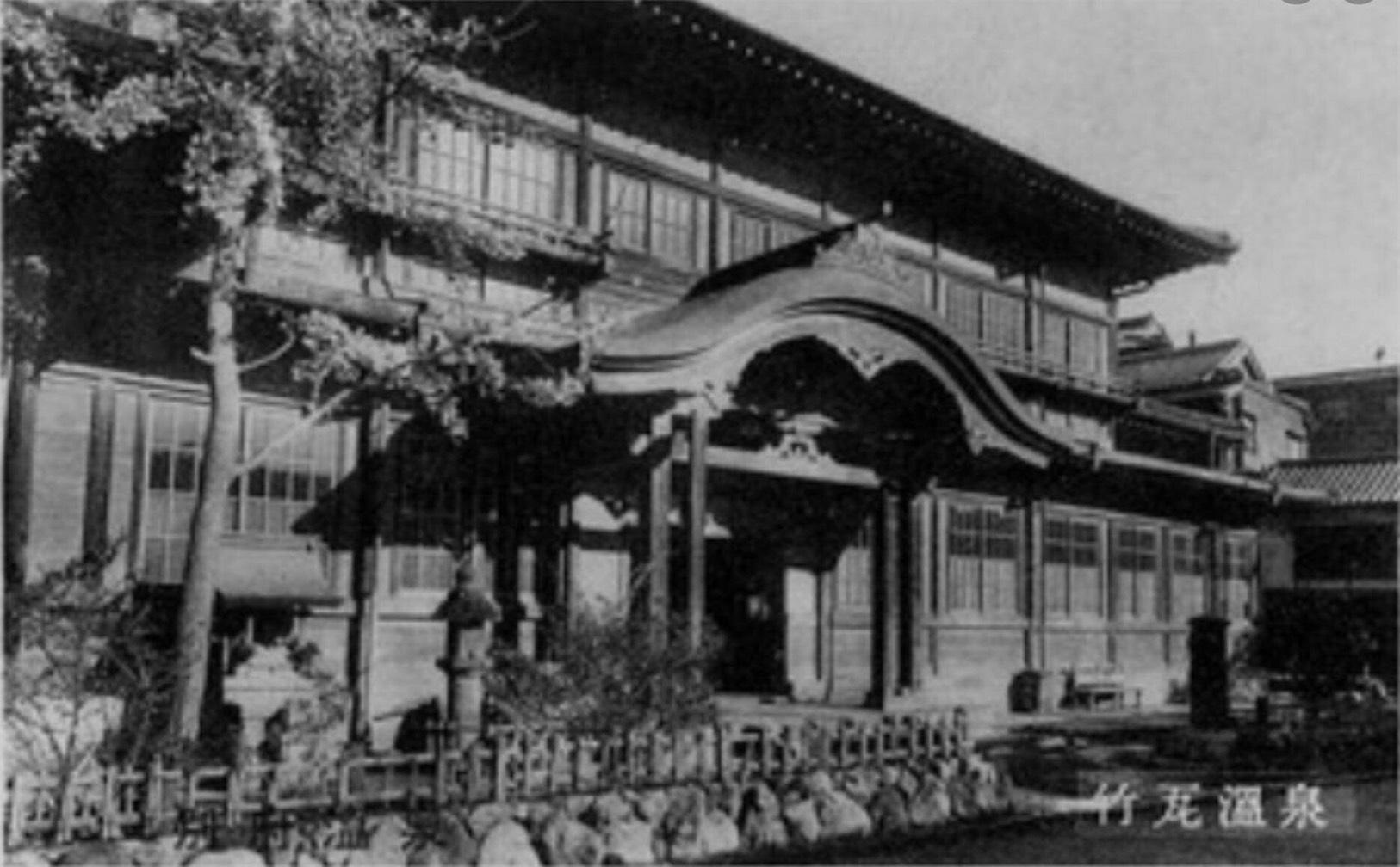 takegawara facade