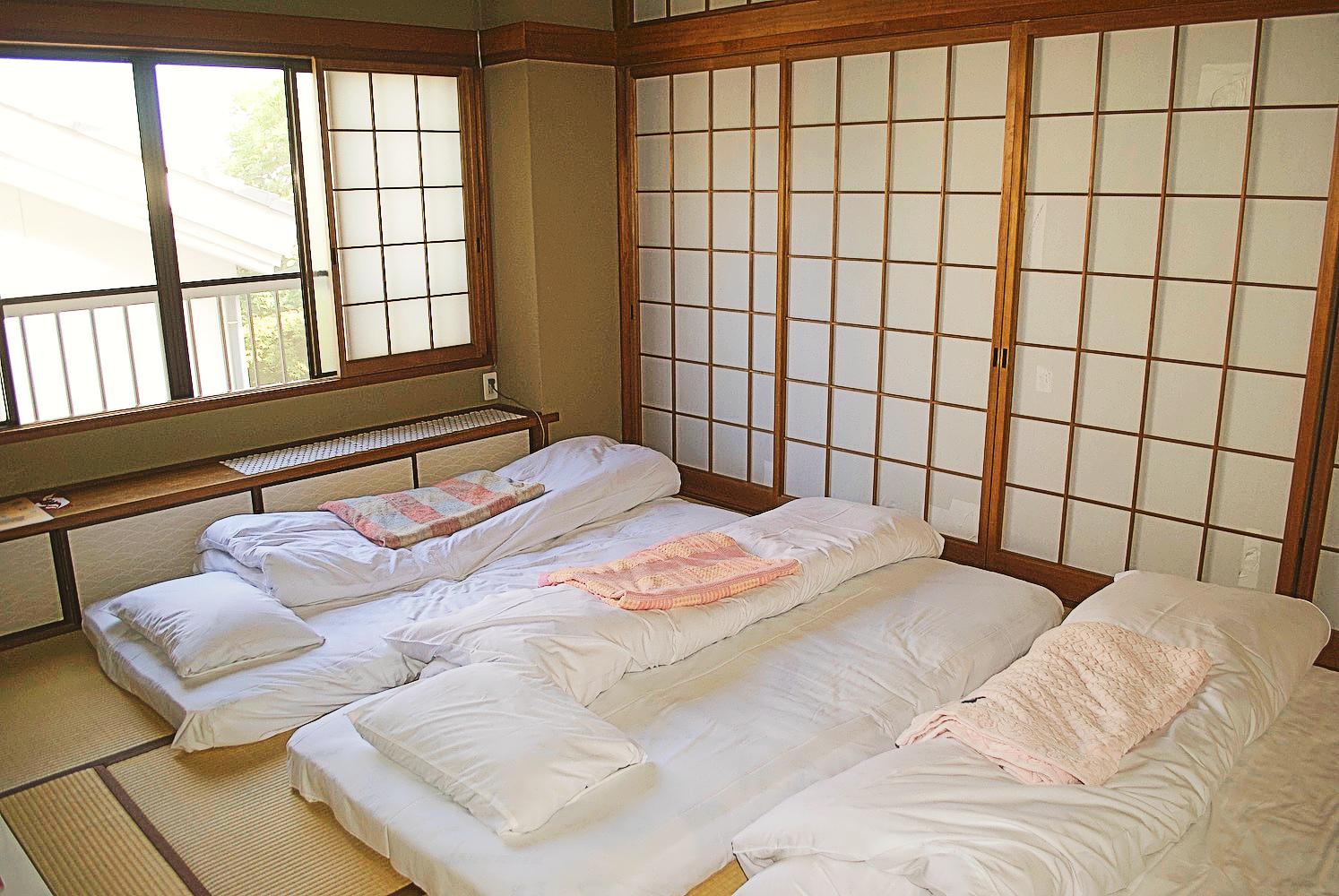 beppu guest house hiromiya