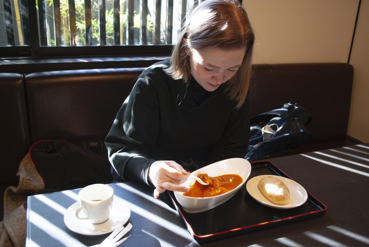 hyotan onsen halal food