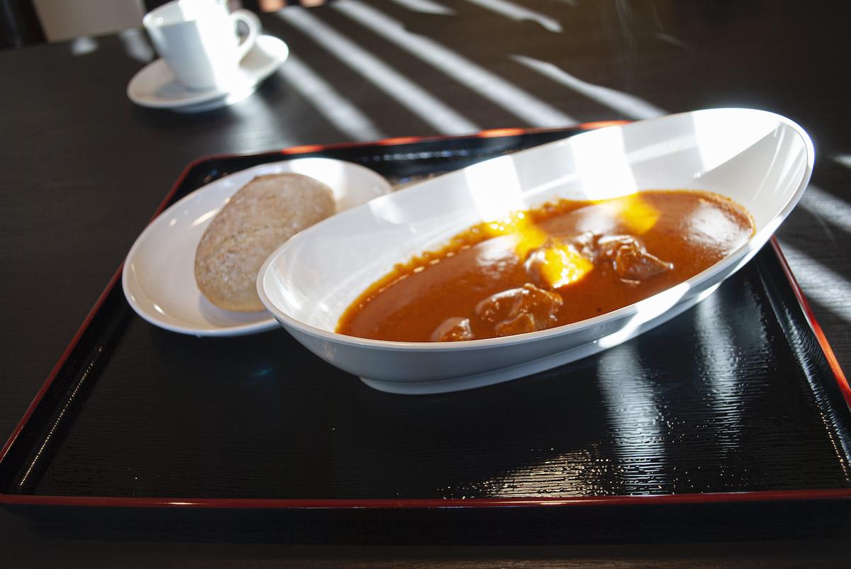 hyotan onsen halal curry